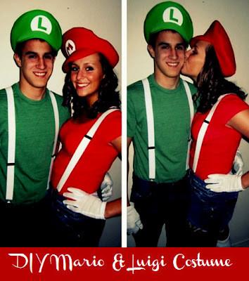 10 - Mario and Luigi