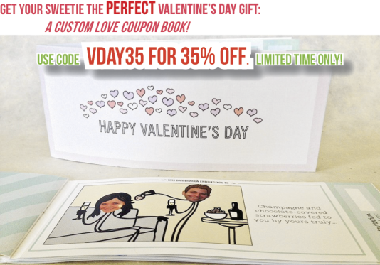 Datevitation Valentine's Day coupon code