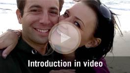 romantic sex date video